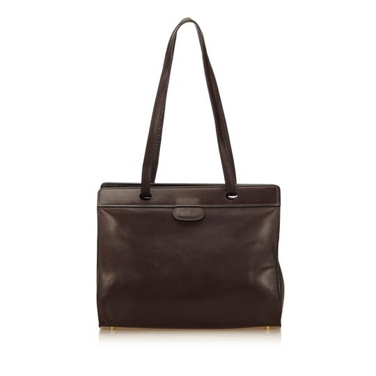 Preload https://img-static.tradesy.com/item/24435000/hermes-muso-brown-leather-x-others-tote-0-0-540-540.jpg