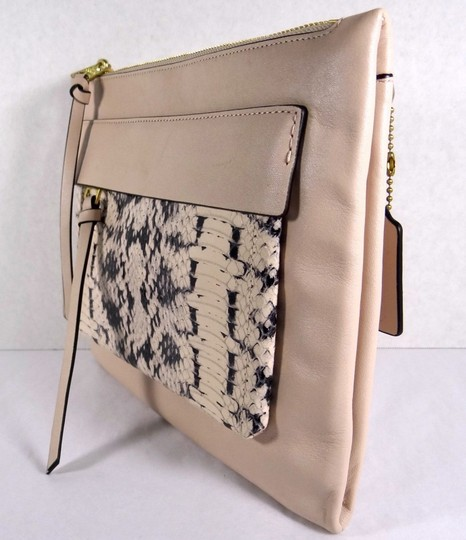 Coach Leather 888067103359 Cross Body Bag