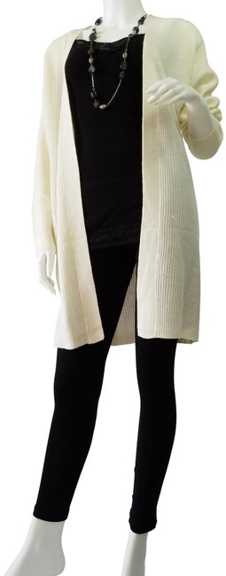 Preload https://img-static.tradesy.com/item/24435044/ambiance-apparel-ivory-cardigan-size-10-m-0-1-650-650.jpg