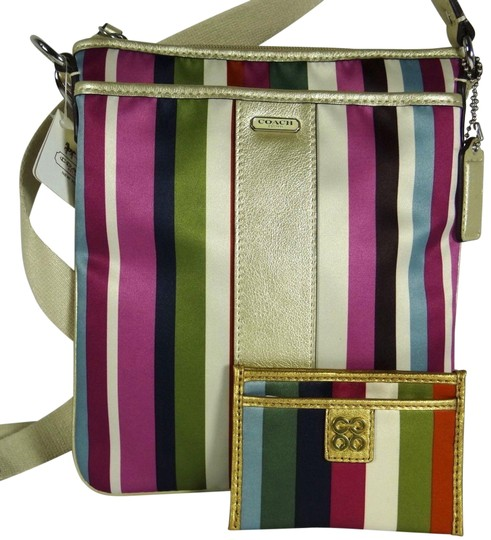 Preload https://img-static.tradesy.com/item/24435067/coach-north-legacy-stripe-credit-card-case-multicolor-satinleather-cross-body-bag-0-1-540-540.jpg