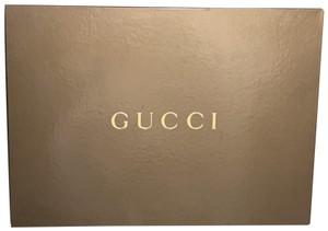 Gucci NEW Gucci wool/cashmere black/gray blanket
