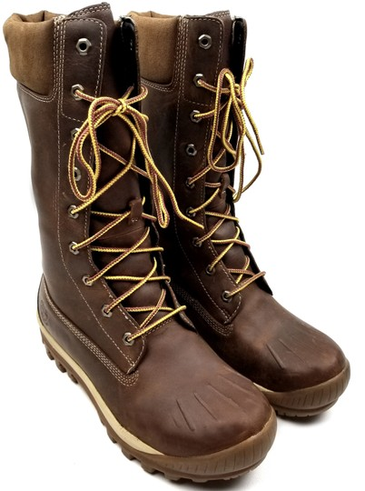 Timberland Brown Boots