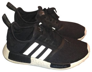 adidas black Athletic