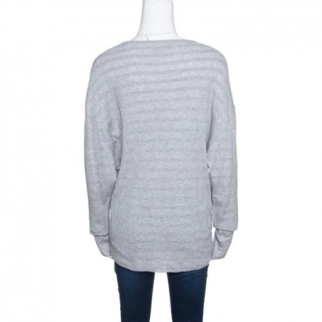Chanel Cotton Sweater
