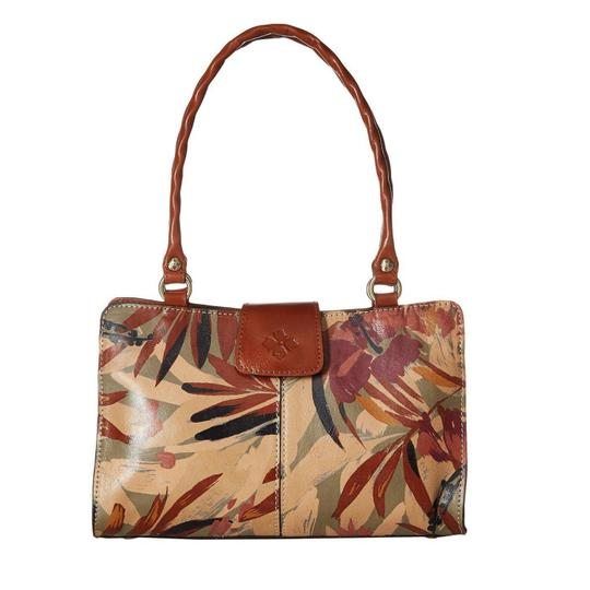 Preload https://img-static.tradesy.com/item/24435169/patricia-nash-designs-rienzo-palm-leaves-collection-brown-leather-satchel-0-1-540-540.jpg