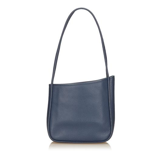 Preload https://img-static.tradesy.com/item/24435212/hermes-nami-blue-leather-x-others-tote-0-0-540-540.jpg