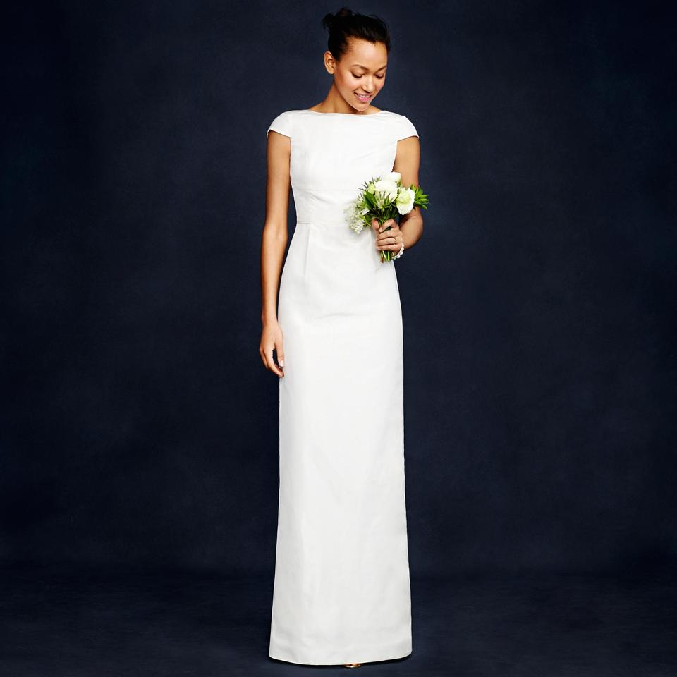 J.Crew Elsie Wedding Dress On Sale, 46% Off
