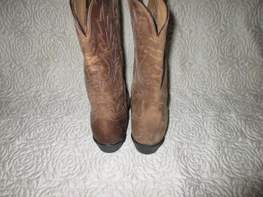 Ariat Brown Boots