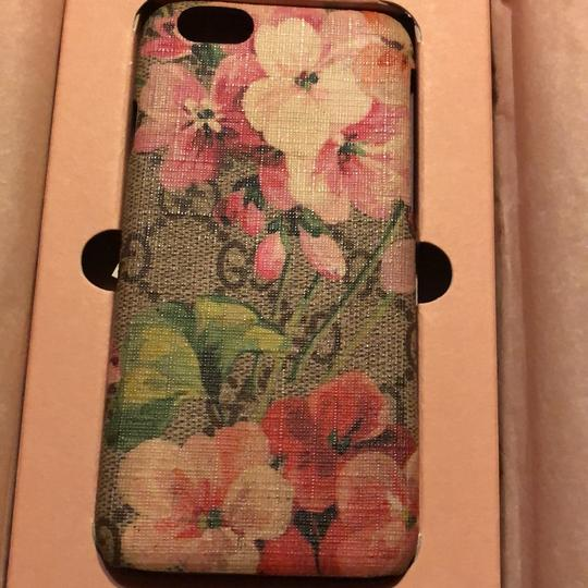 Gucci gg bloom iPhone 6s case