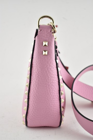 Valentino Rockstud Studded Classic Shoulder Cross Body Bag