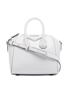 Givenchy Antigona Top Handle Tote Mini Cross Body Bag