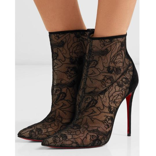 Christian Louboutin Boots Image 1