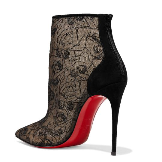 Christian Louboutin Boots Image 3