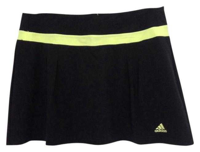 Item - Black and Yellow Climalite Activewear Bottoms Size 4 (S, 27)