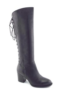 Eürosoft by Söfft Wheaton Lace Lace Up Sharnell Black Boots