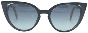 Fendi Paradeyes Cat Eye Cut FF 0136/S NY1HD