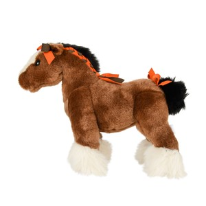 Hermès Hermes Hermy The Horse Plush Toy Small Model PPM New