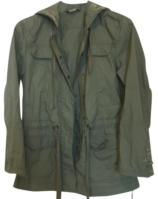 Item - Olive Green Rn77358 Jacket Size 2 (XS)