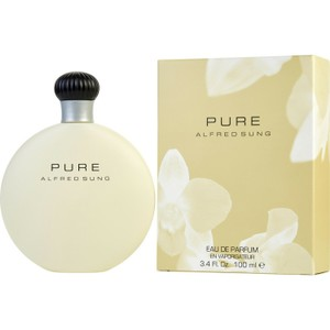 Alfred Sung PURE BY ALFRED SUNG FOR WOMEN-EDP-3.4 ML-USA