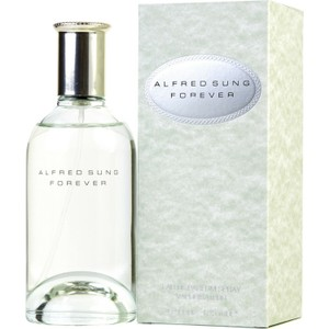 Alfred Sung FOREVER BY ALFRED SUNG FOR WOMEN-EDP-4.2 OZ-125 ML-USA