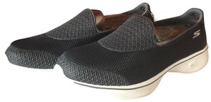 Skechers Charcoal Athletic
