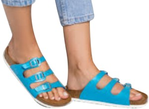 Birkenstock graceful ocean Sandals
