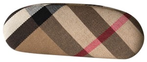 Burberry Burberry glasses case