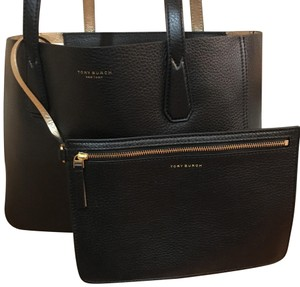 Tory Burch New Fall New New New Fall 2019 Tote in black/gold