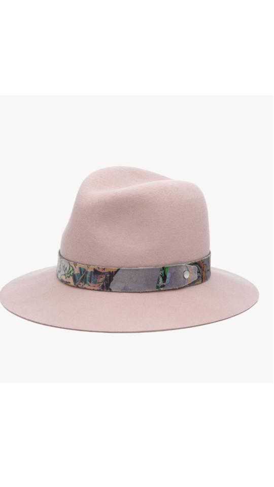 Rag   Bone Pink And Size Small Hat - Tradesy 4d2535b9c1a5