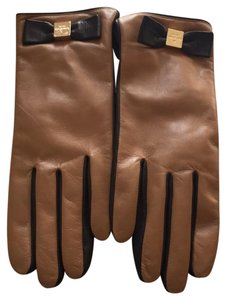 Kate Spade Kate Spade leather gloves