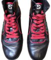 Gucci Black with Red and Green Athletic