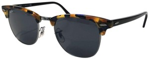 Ray-Ban Vintage Clubmaster RB 3016 1158/R5 Free 3 Day Shipping
