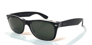 Ray-Ban Vintage Small RB 2132 6052 Free 3 Day Shipping