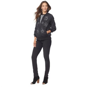 Diane Gilman BLACK Jacket