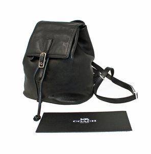 Coach Style 9858 Legacy Leather Leather Backpack