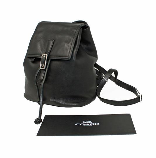 Preload https://img-static.tradesy.com/item/24439465/coach-legacy-west-small-9858-black-leather-backpack-0-3-540-540.jpg