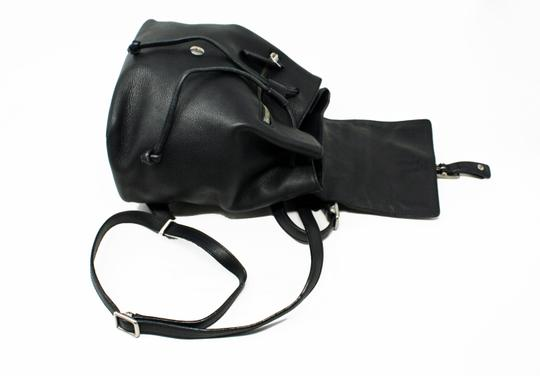 Coach Style 9858 Legacy Leather Leather Backpack Image 4
