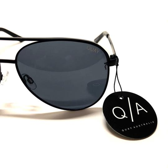 Quay Vivienne Large Aviator - FREE 3 DAY SHIPPING - Oversized