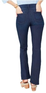 NYDJ Wit And Wisdom High Rise Boot Cut Jeans-Medium Wash