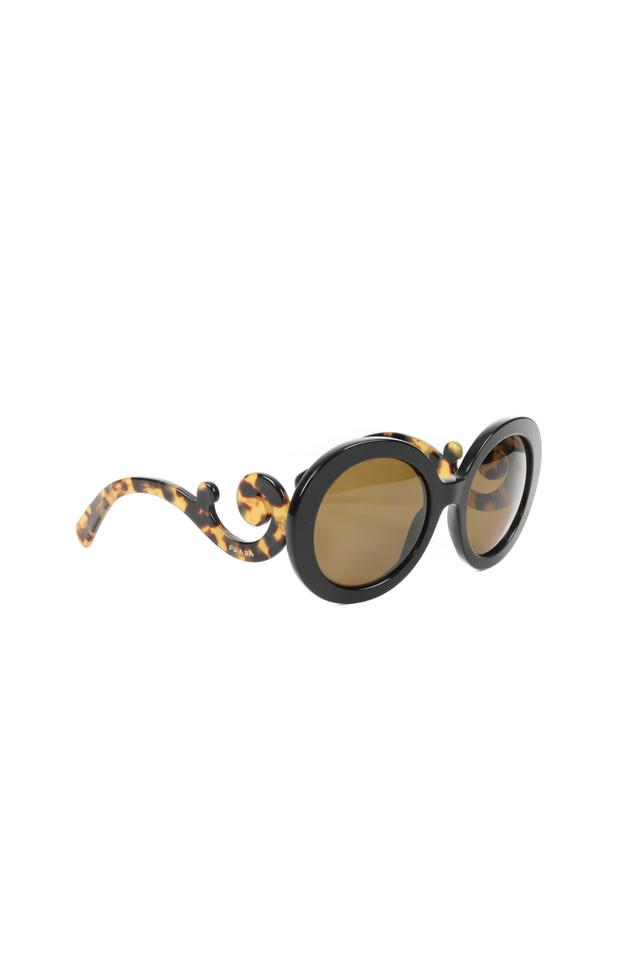 0557df2193904 ... 50% off prada prada turtle swirl sunglasses b1801 813ef ...