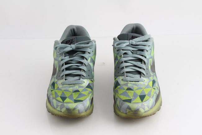 Item - Green Air Max Ice Diamond Mens Running Multicolor Shoes