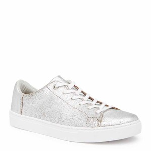 TOMS Silver Athletic