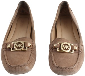 0729b178fad MICHAEL Michael Kors Flats - Up to 90% off at Tradesy