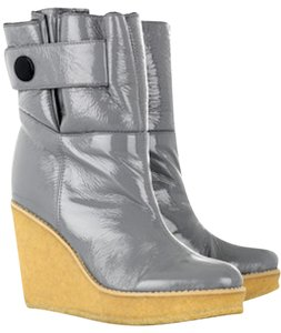 Stella McCartney Gray Boots