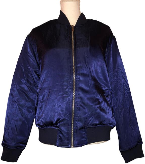 Preload https://img-static.tradesy.com/item/24441964/finders-keepers-blue-claude-bomber-jacket-coat-size-12-l-0-1-650-650.jpg