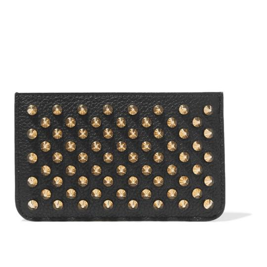 Preload https://img-static.tradesy.com/item/24442141/christian-louboutin-panettone-spiked-leather-pouch-clutch-0-0-540-540.jpg