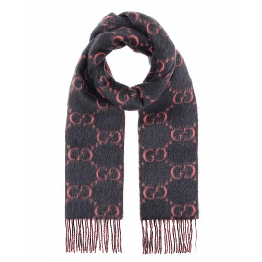 Preload https://img-static.tradesy.com/item/24442299/gucci-logo-alpaca-and-wool-fringe-scarfwrap-0-0-540-540.jpg