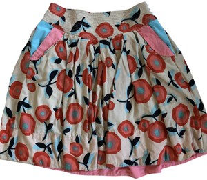 Marc Jacobs Skirt Floral