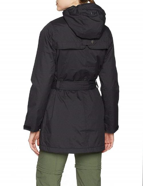 Helly Hansen Waterproof Insulated Raincoat Image 1