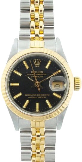 Preload https://img-static.tradesy.com/item/24442651/rolex-gold-and-stainless-steel-26mm-ladies-datejust-2-tone-w-box-and-appraisal-watch-0-1-540-540.jpg